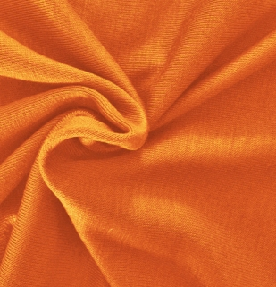 orange-summer-fabric