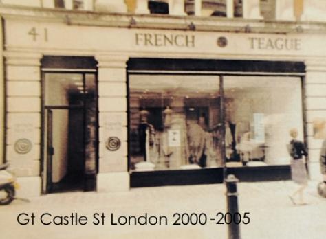 West End Shop