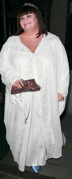 Ivory Silk Velvet Coat